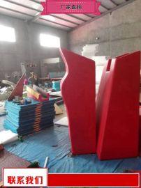海绵体操垫品质优良 跳高垫子厂家供应