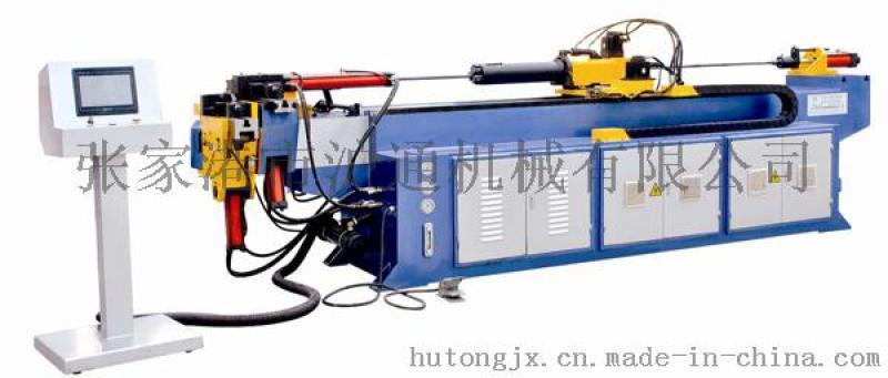 供应数控全自动弯管机优质制造商