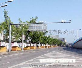 邯郸道路监控杆6米7米8米立杆报价厂家直销