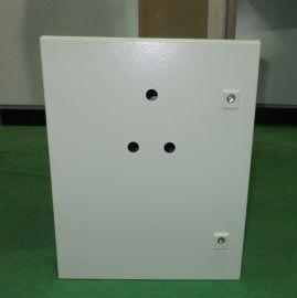 电气控制箱多少钱,钣金电箱定做,双层门电箱