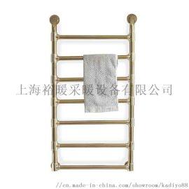 卡迪欧碳纤维电热毛巾架,卫生间烘干架K04