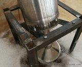 食品加工如何消除泡沫,凤谷消泡设备消泡器