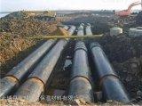 东营地埋式暖气保温管,聚氨酯保温管