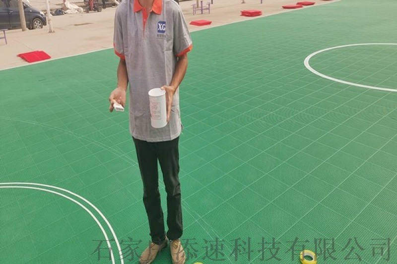 龙川县幼儿园悬浮地板活动场地施工公司