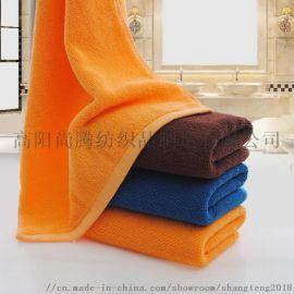 酒店宾馆毛巾 厂家直销循 环使用毛巾