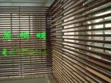 南京木塑牆板,蘇州塑木涼亭地板木塑花架,金剛木護欄