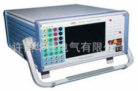 厂家大量供应微机继电保护微机型测试仪