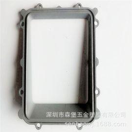 厂家压铸**铝合金各类设备外壳 配件 零件 外壳 成品