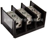 POWER DISTRIBUTION BLOCKS UL接線盒 VERSIPOLE-600V