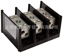 POWER DISTRIBUTION BLOCKS UL接线盒 VERSIPOLE-600V