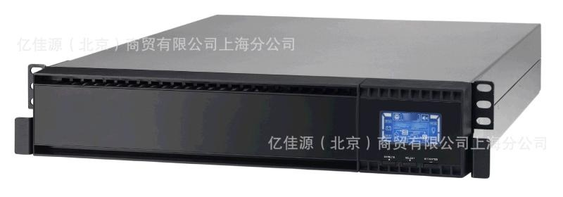 SENDON山顿SE-RM3/1-20KRL 20KVA/16KW机架式UPS电源 三进单出 6U