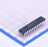 微芯/PIC18F2525-I/SP原装