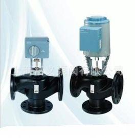 西门子电动液压执行器SKC 62 西门子二通调节阀VVF43.100