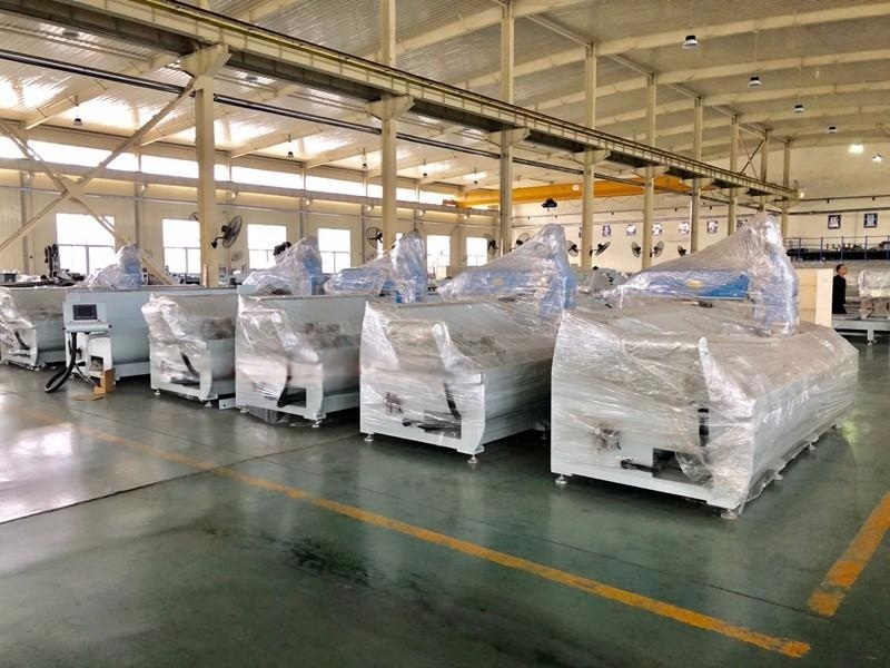 明美SKX-3000 铝型材数控钻铣床 数控钻铣床
