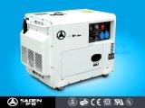 薩登SADEN6KW220V單相超靜音柴油發電機DS6000JY