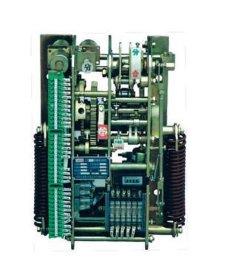 CT19-II弹簧操作机构