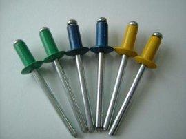 DIN7337抽芯铆钉