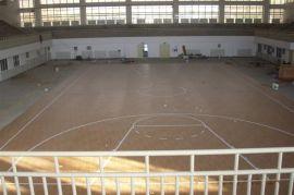 室内塑胶地板价格 室内篮球场地板