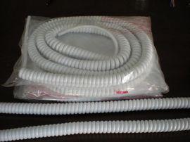 七芯弹簧电缆