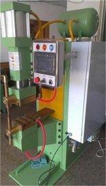 铝板中频点焊机,上海铝板中频点焊机