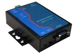 1口rs232转TCP/IP设备联网串口服务器(工业级)