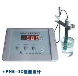 面料酸碱度测试仪PH计
