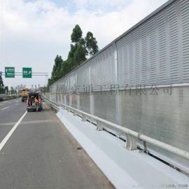 贵州镀锌板声屏障工程