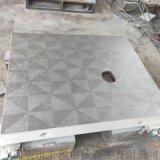 鑄鐵裝配平板鉗工劃線平板人工鏟刮研磨平臺精度高