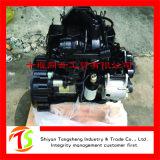 山河智能柴油发动机 进口康明斯QSL9发动机总成