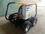 沃力克WL2515高壓冷水清洗機 小區 物業清洗機