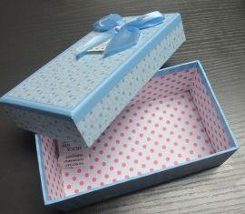 天地盖礼品盒 Gift box 纸盒 彩盒