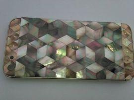贝壳苹果手机壳