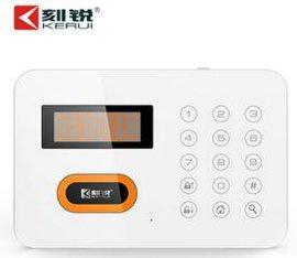 刻锐KR-X1智能触控电话红外线防盗报 器,店铺无线家用防盗器