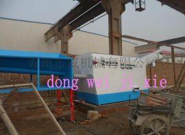 天津混凝土砂石分离机 全程自动化操作