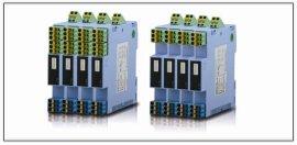 厦门宇电热电阻输入隔离安全栅YD5082/变送器