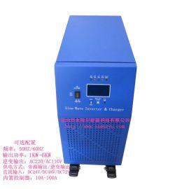 太陽能工頻離網逆變器3.5KW-6KW