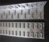 M1432磨牀機牀配件鋁保持架直線滾針板 滾針架平面滾針排框