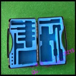 东莞厂家大量定做EVA减震包装内盒,泡绵EVA定位托盘