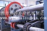 梯边槽式托盘式电缆桥架生产设备生产厂家哪家质量好?首选山东炜桦冷弯