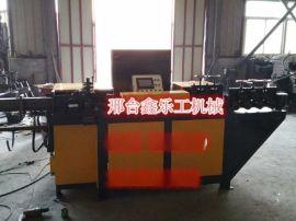 建築機械彎鉤機 金屬成型設備 鐵線彎框機 全自動數控彎框機