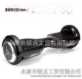 驭圣电动扭扭车S2+电动扭扭车 变形金刚 漂移车 双轮 平衡车