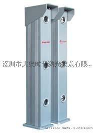 大奥时代激光对射报警器立柱式DA208Y-2