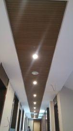 生态木外墙板147双面装饰板
