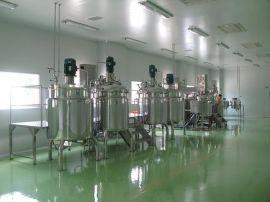 JH-7660洗衣液生产乳化设备