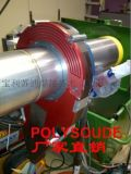 宝利苏迪啤酒管路用自动管焊机 自动氩弧焊机