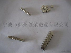 钕铁硼磁铁精密磁铁发电机电动机振动马达伺服微型电机