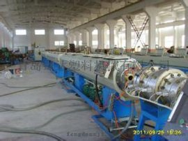 SJ-75PE管材设备
