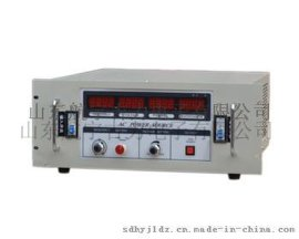 吉力模拟0.5KVA/1KVA   400HZ中频电源