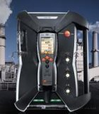 六组分烟气分析仪 - testo 350