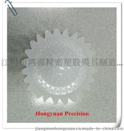 廣東、上海、北京塑料燈飾定制和加工--花形燈飾